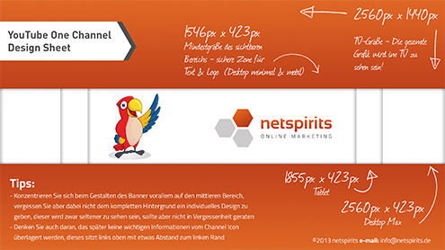 YouTube_One_Channel_Infografik_netspirits